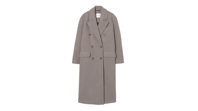 "מעיל של אמריקן וינטג', מחיר 2,080 ש""ח | צילום: יח""צ"