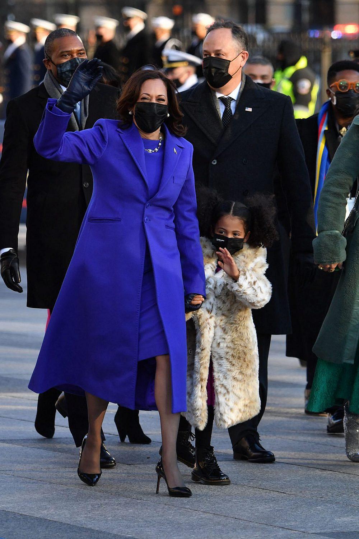 קמלה האריס | צילום: NICHOLAS KAMM/AFP via Getty Images