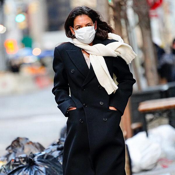 קייטי הולמס | צילום: Gotham/GC Images