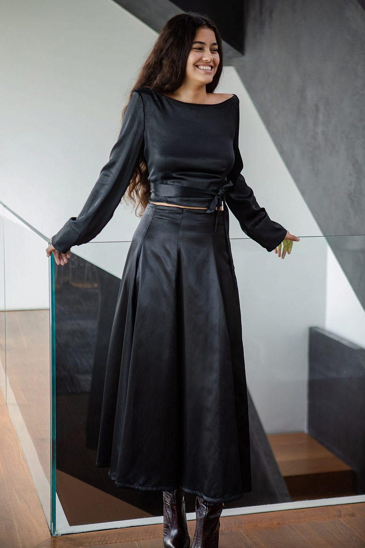 קולקציית הבגדים של Vas&Crafts | צילום: נונה דנה קרן