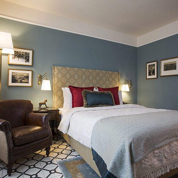 מלון ארתור | צילום: נתן דביר
