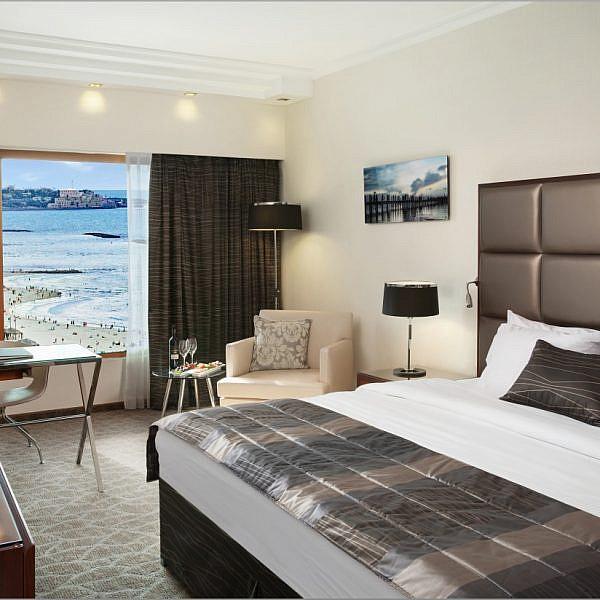 מלון קרלטון תל אביב | צילום: יח