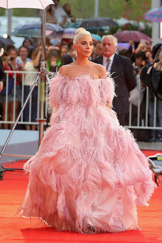 ליידי גאגא | צילום: Andreas Rentz/Getty Images