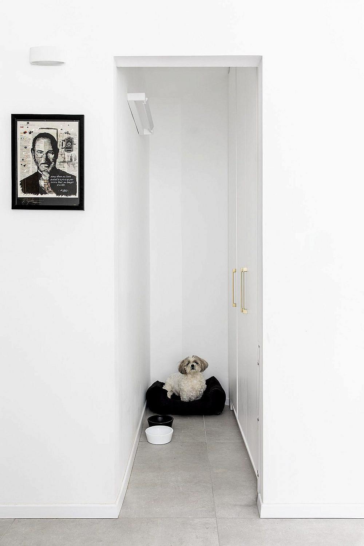 בית בהוד השרון. עיצוב פנים: מיכל בן נר | צילום: איתי בנית