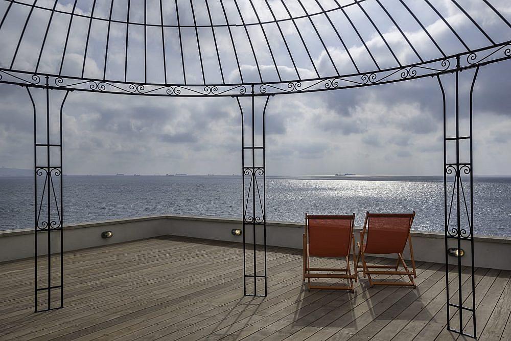 מלון עכותיקה   צילום: ליאור גרונדמן