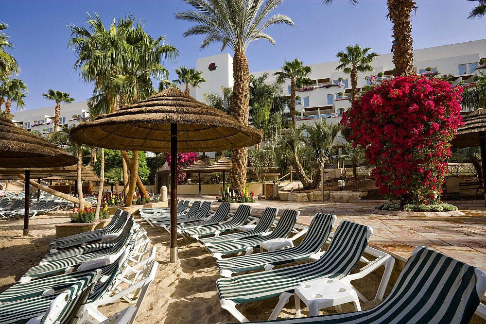 מלון רויאל גארדן אילת | צילום: אורי אקרמן
