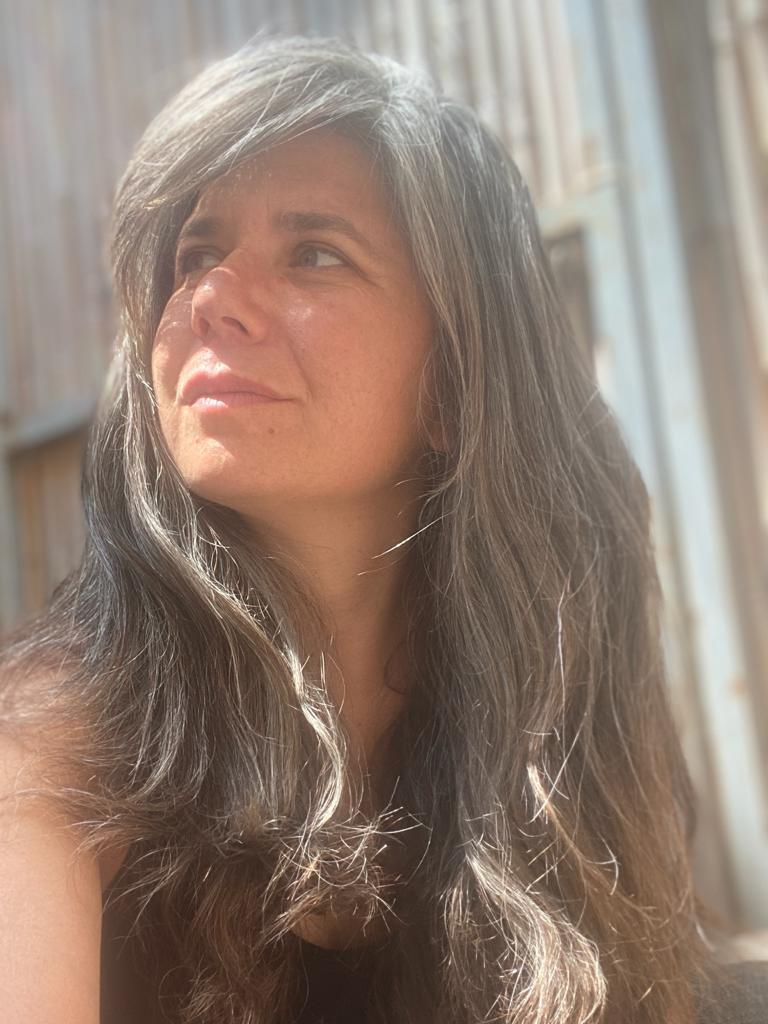 רבקה ברנס כיום | צילום באדיבות המצולמת
