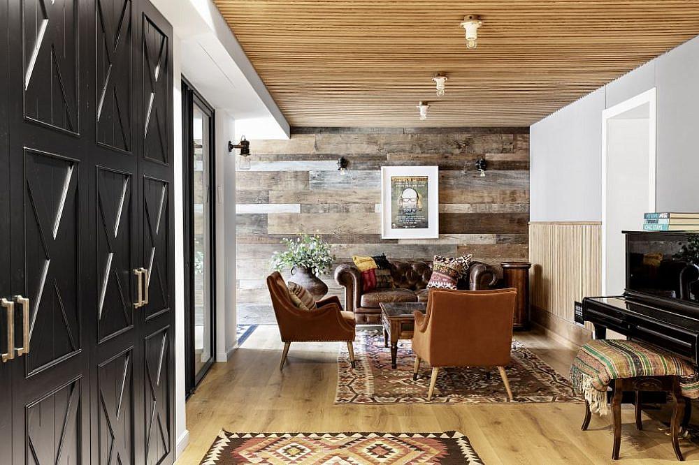 אדריכלות ועיצוב: שרה ונירית פרנקל   צילום: איתי בנית