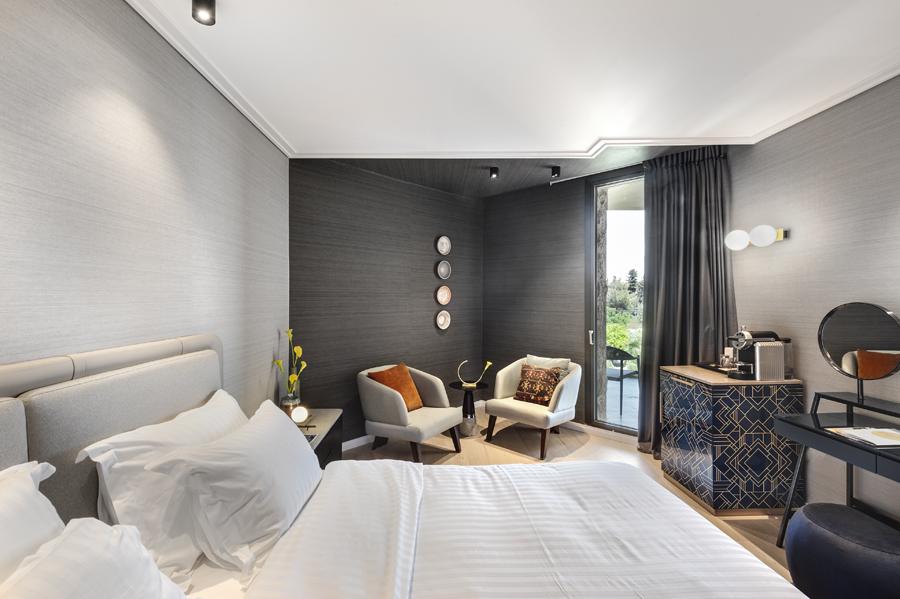 מלון ענבל | צילום: עודד סמדר