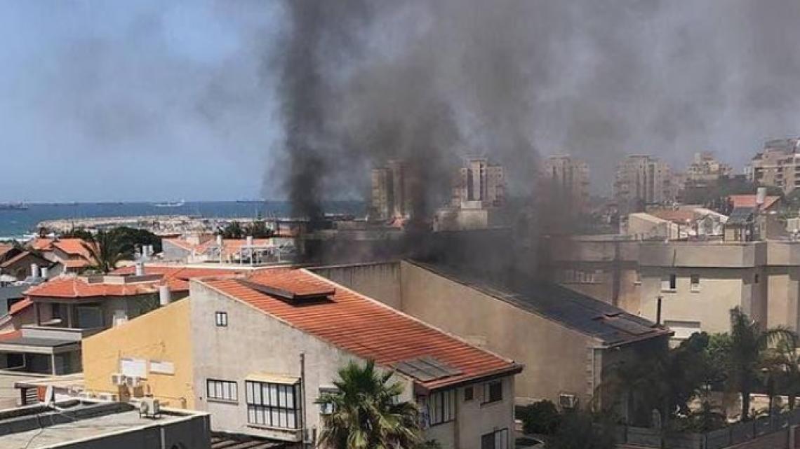 צילום מסך מעמוד האינסטגרם otef.gaza