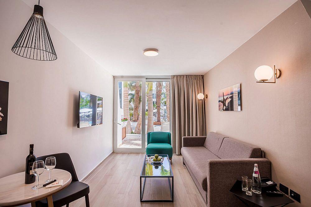 מלון אסטרל פאלמה אילת | צילום: אסטרל