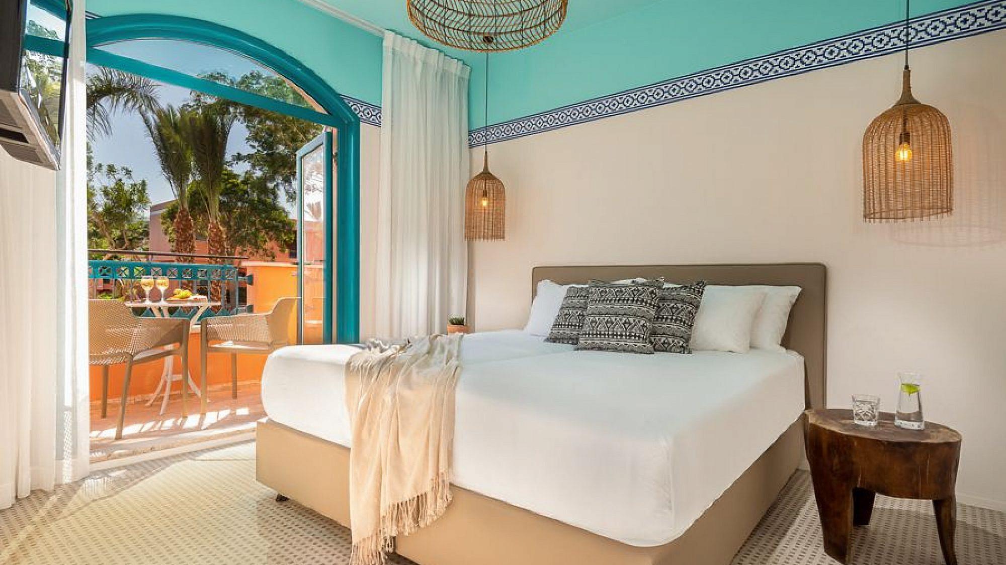 מלון יו ספלאש ריזורט אילת | צילום: באדיבות רשת מלונות פתאל