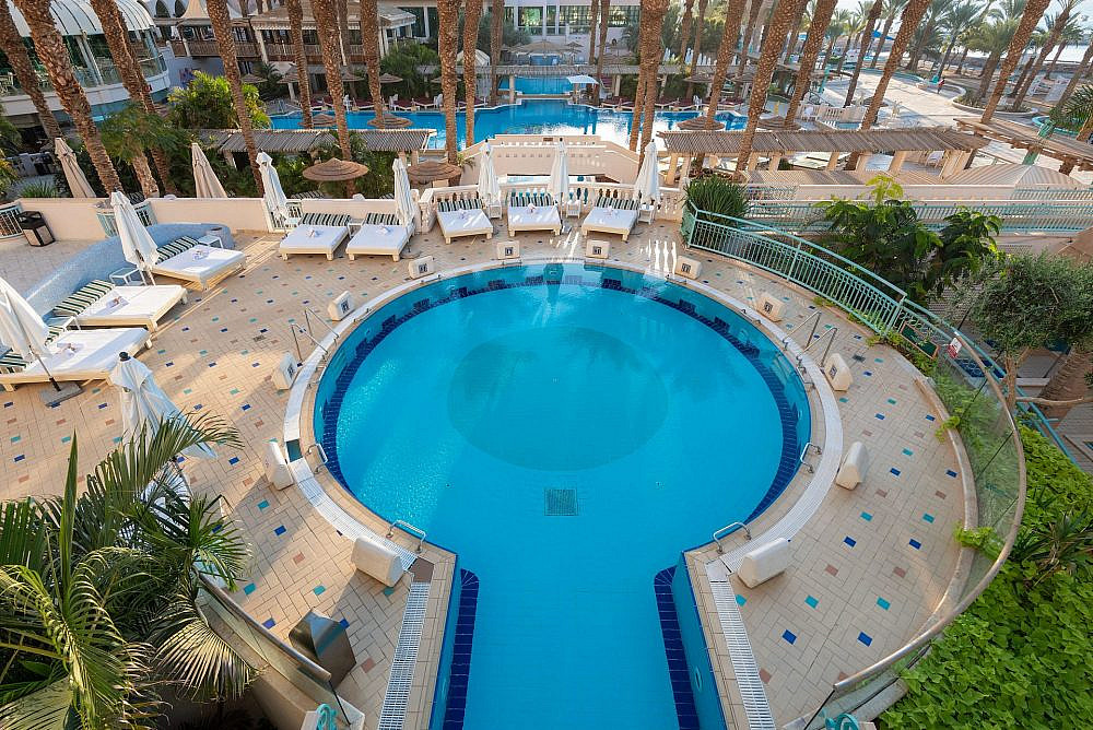 מלון הרודס ויטאליס אילת | צילום: באדיבות רשת מלונות פתאל