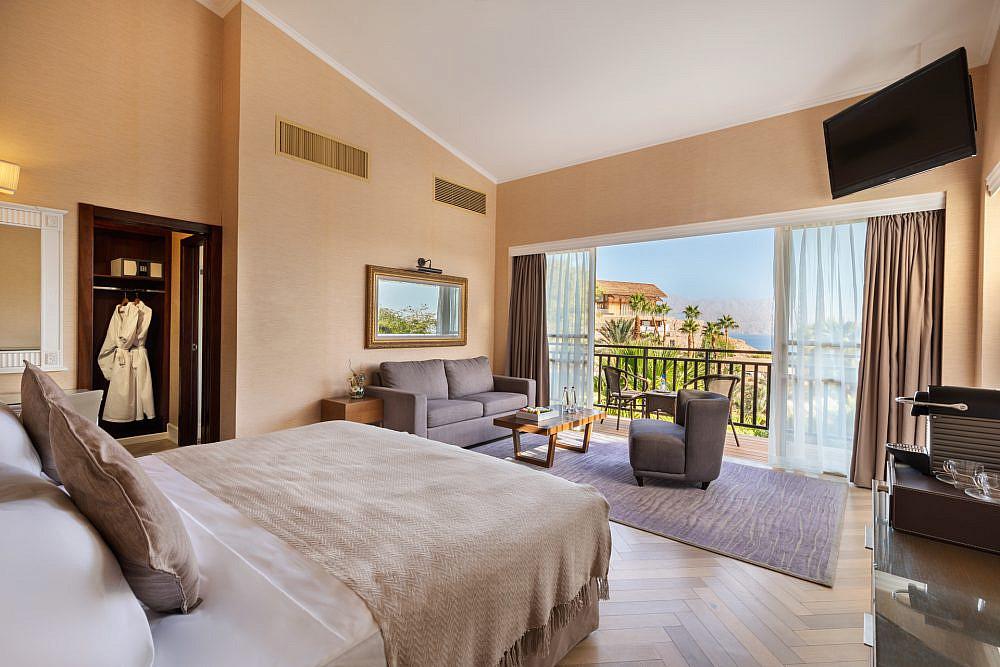 מלון רויאל שנגרילה אילת | צילום: אסף פינצ'וק