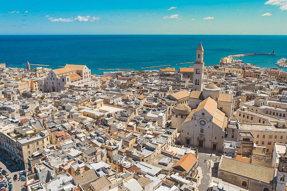 איטליה האמיתית נמצאת כאן. בארי | צילום: Shutterstock