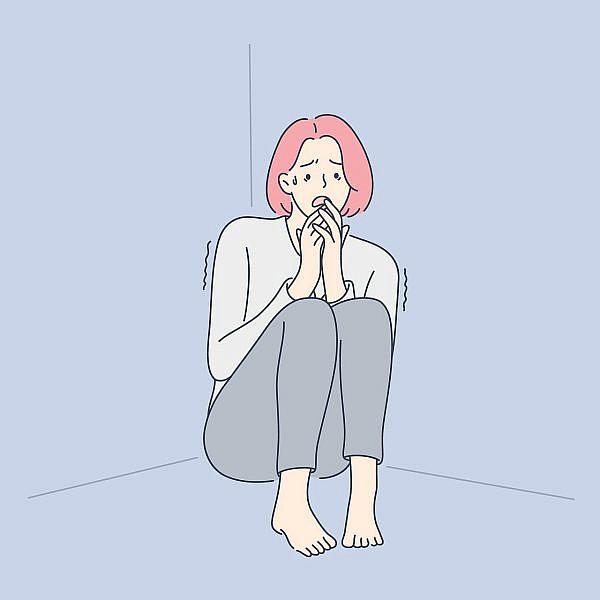 איך לעזור לנפגעי חרדה |  צילום: Shutterstock