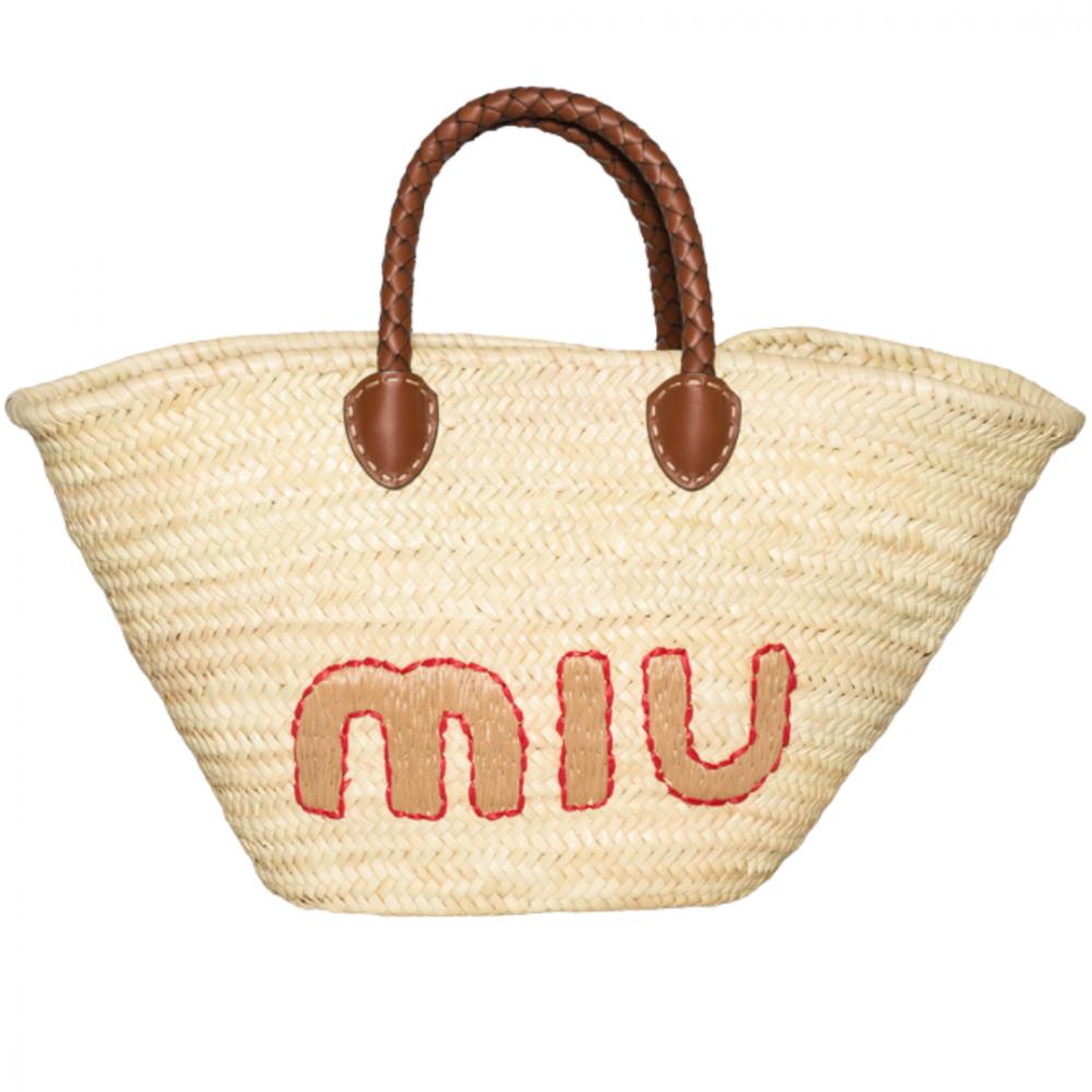 """תיק של מיו מיו, מחיר: 3395 ש""""ח מהלגה עיצובים   צילום: יח""""צ"""