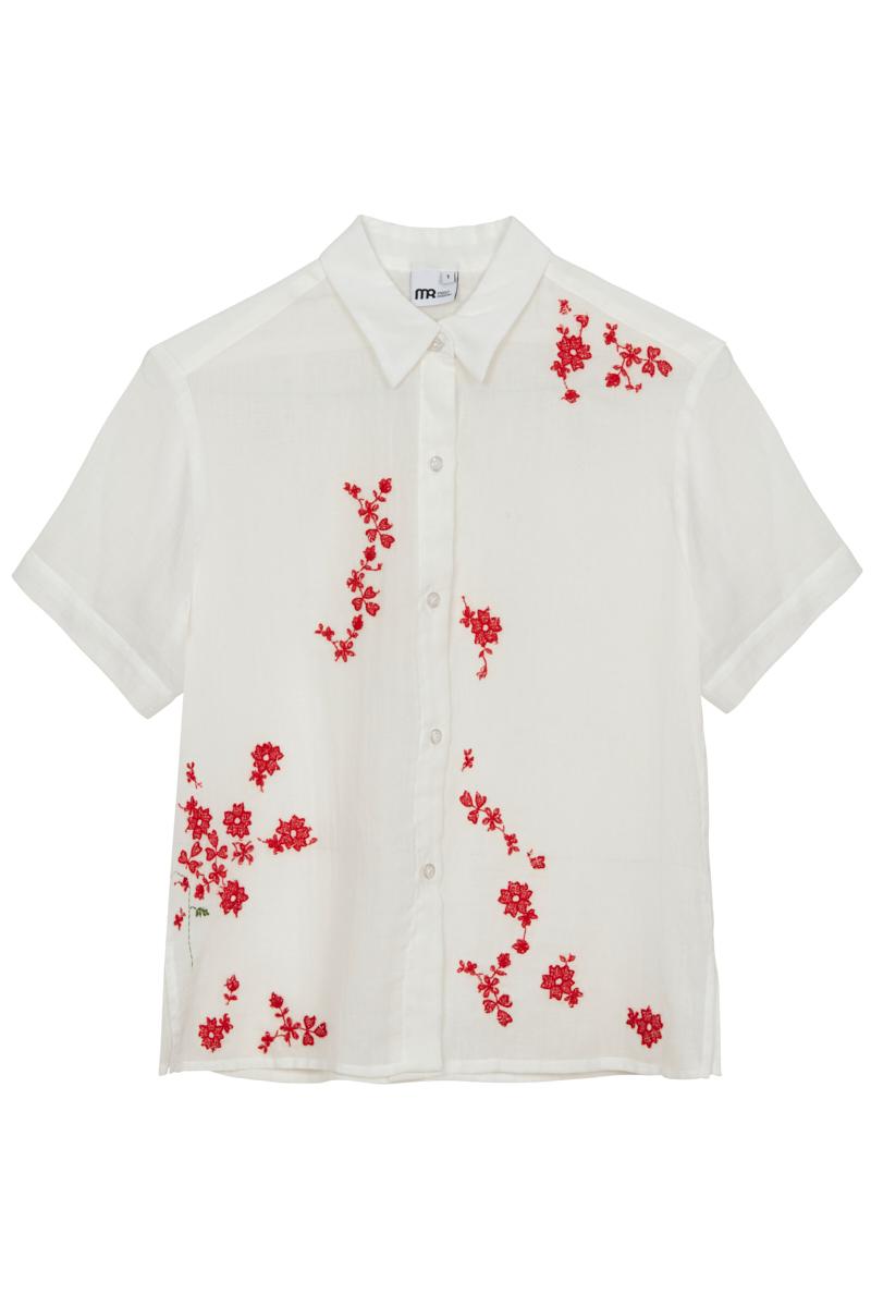 חולצה של מירית רודריג, מחיר: 899 שח   צילום: עדי גלעד