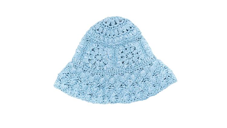 """כובע של פילוסופי, מחיר 1,154   צילום: יח""""צ"""