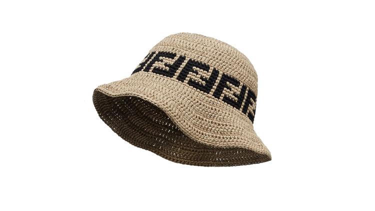 """כובע של פנדי, מחיר 3,410 ש""""ח   צילום מסך"""