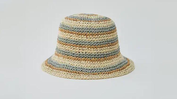 """כובע של פול אנד בר, מחיר 99 ש""""ח   צילום: יח""""צ"""