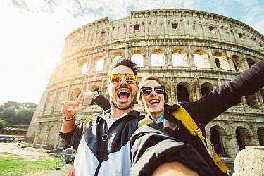 רומא   צילום: shutterstock