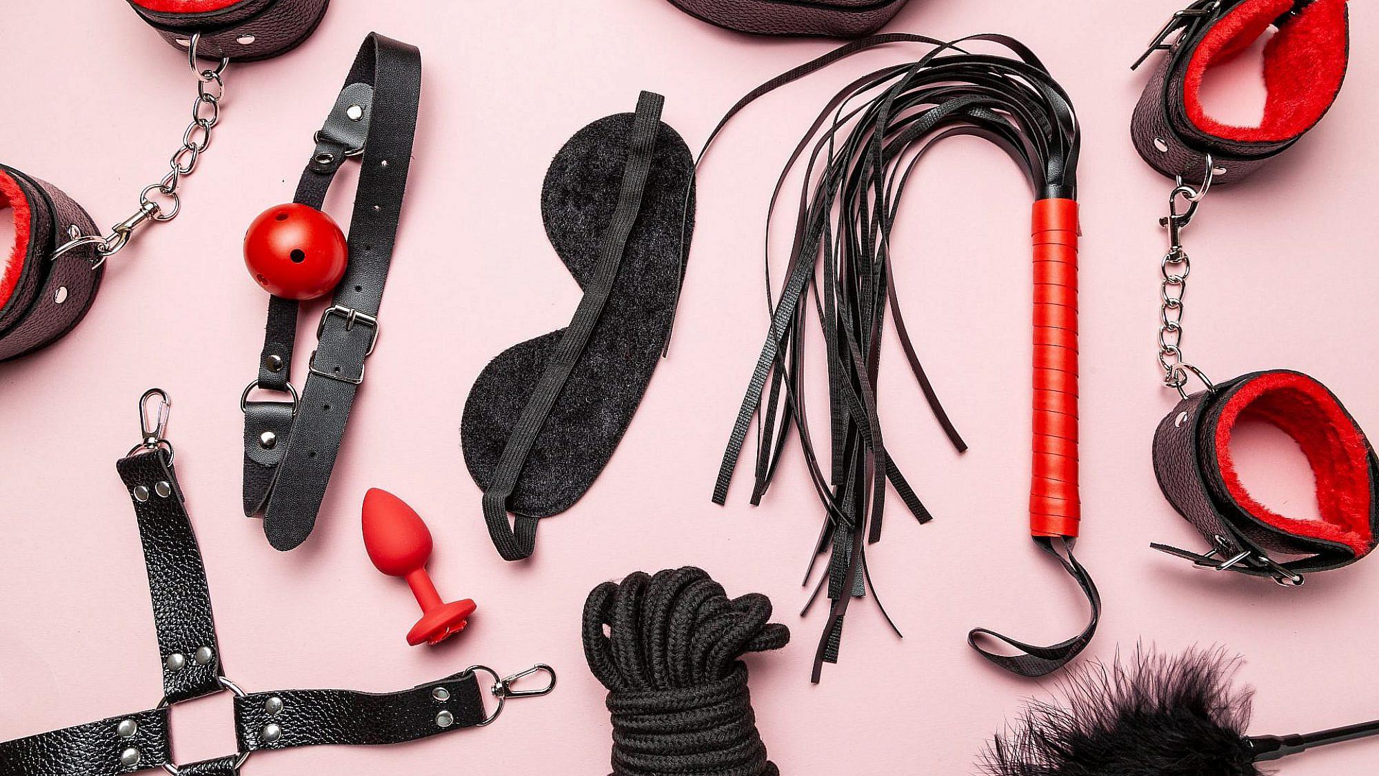 BDSM לייט | צילום: Shutterstock