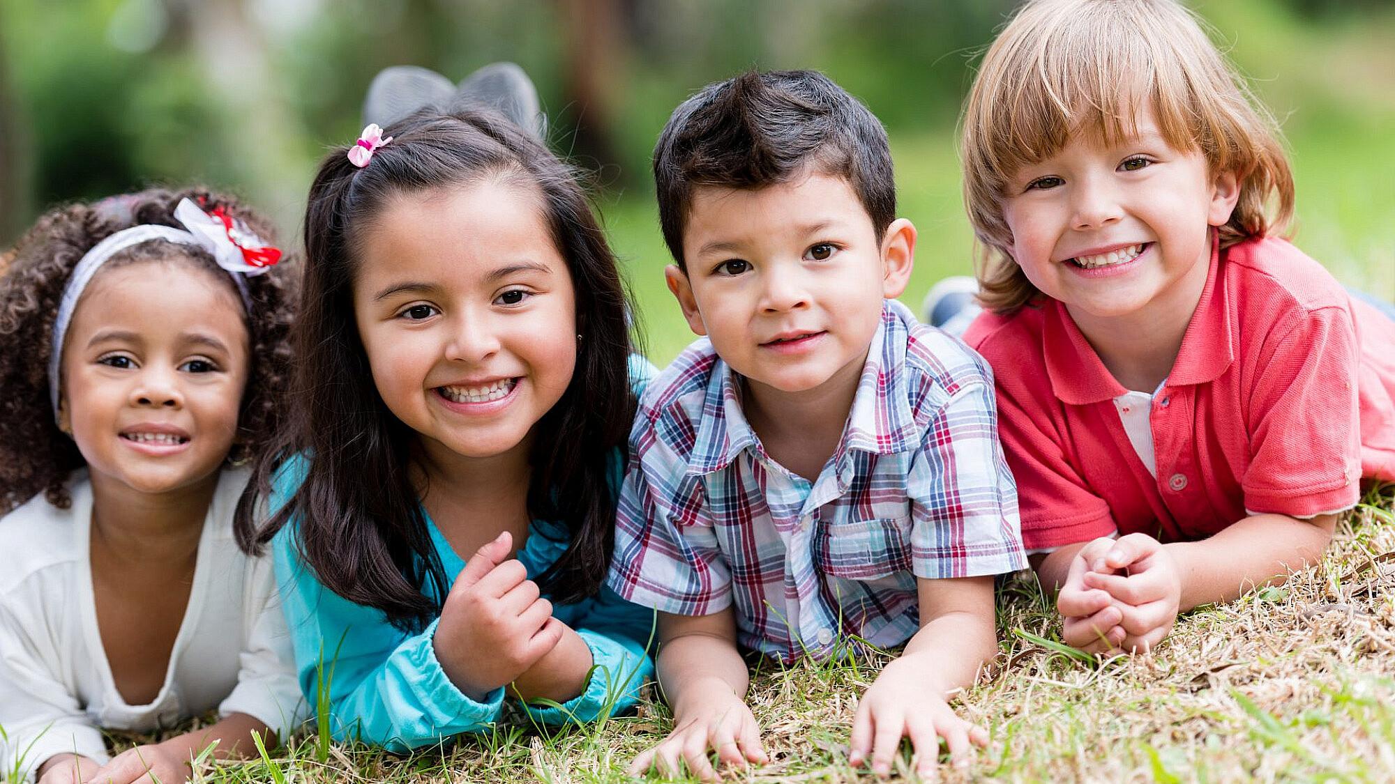 אטרקציות לילדים בחופש הגדול   צילום: shutterstock