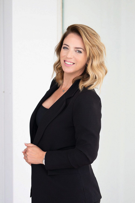 מורן לביאד | צילום: Inga Avshalom for Q Elite Beauty