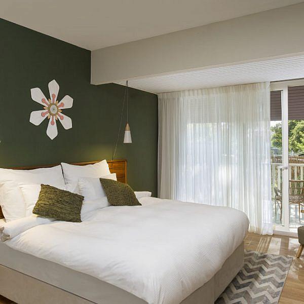 """מלון ניאה   צילום: יח""""צ"""
