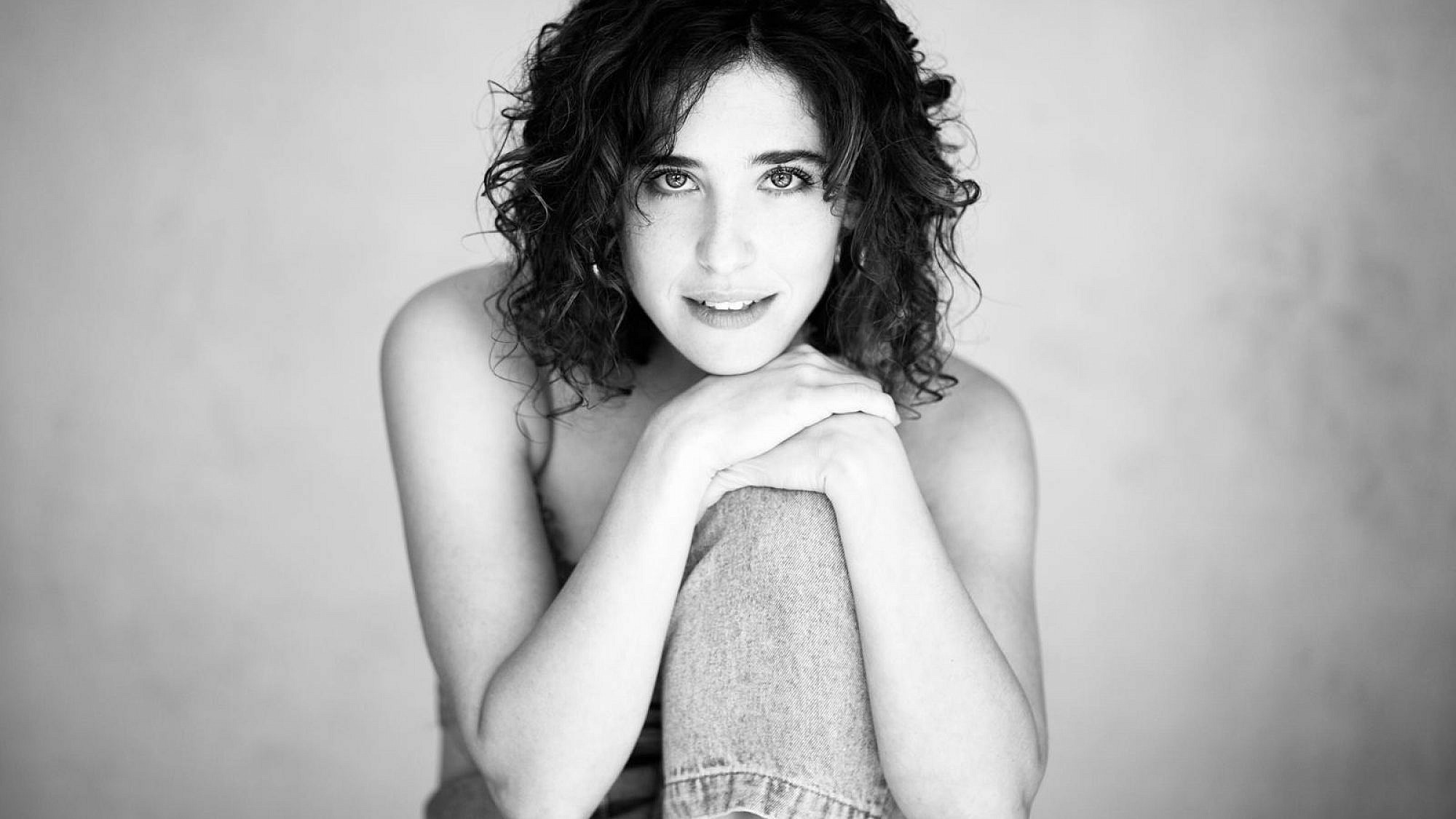 אביגיל הררי   צילום: רונית לובצקי