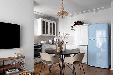 דירה באור עקיבא | עיצוב: לירון גונן, צילום: שירן כרמל