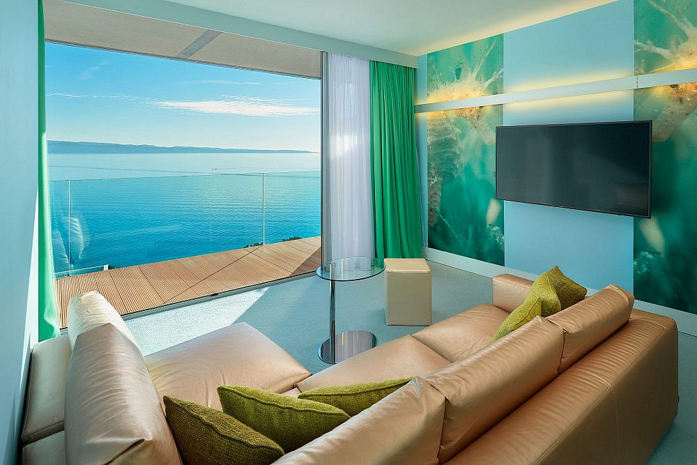 "Radisson Blu Resort & Spa בקרואטיה | צילום: יח""צ"