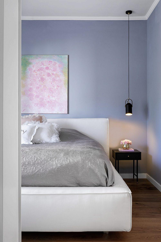 חדר השינה | עיצוב פנים: סיגל סיון ידוב, צילום: אורן עמוס