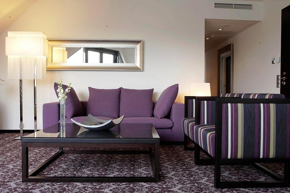 "Steigenberger Hotel Herrenhof באוסטריה | צילום: יח""צ"