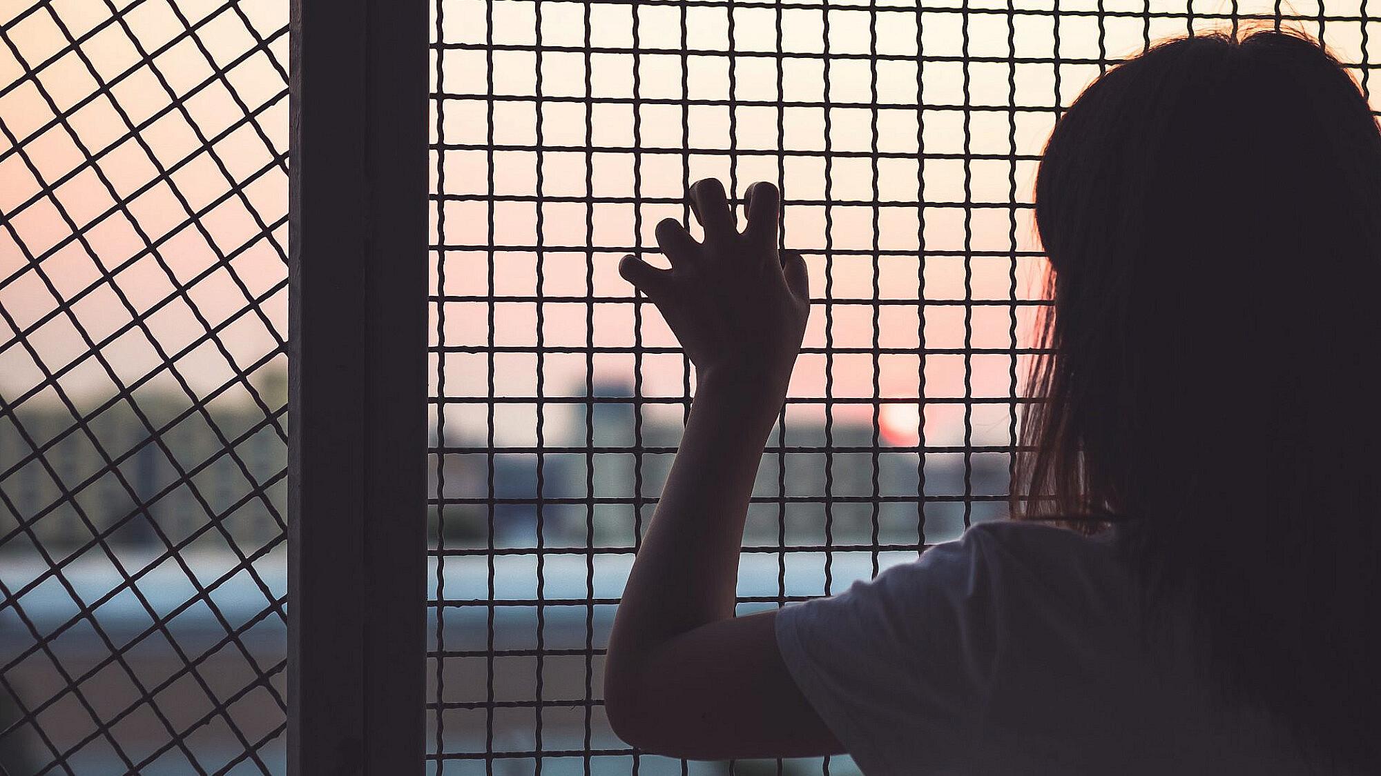 סחר בנשים   צילום: shutterstock