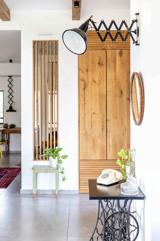 בית בגלבוע   אדריכלית: רות חובב, מעצבת פנים: שני סלע, צילום: אורית ארנון