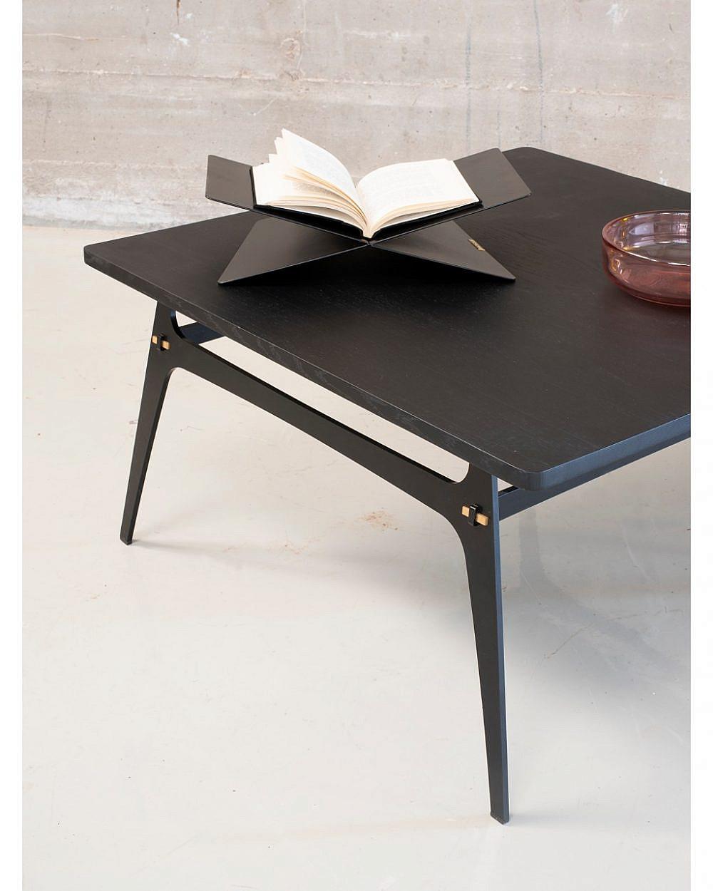 "TRIZ שולחן קפה. 6,500 ש""ח. להשיג באתר סטודיו NACHSHON | צילום: סטודיו נחשון"