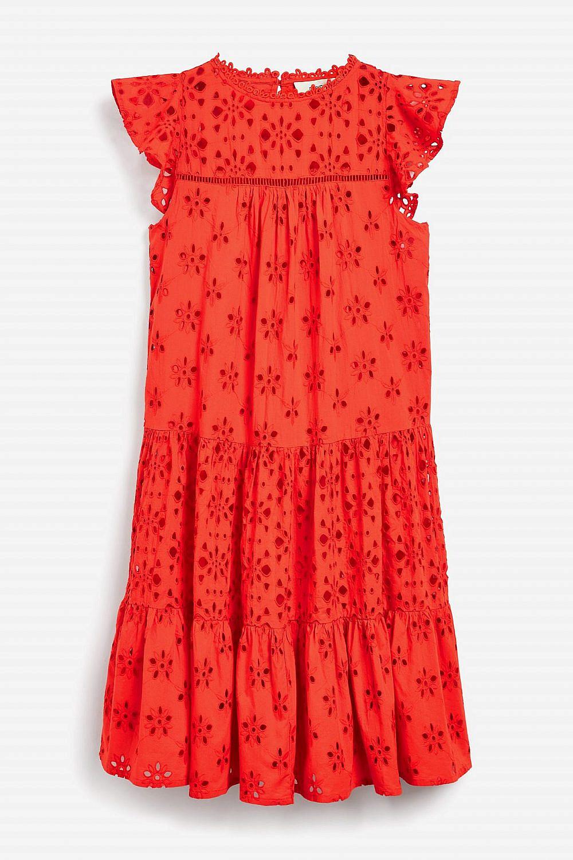 """שמלה מאתר NEXT, מחיר: 222 ש""""ח   צילום: יח""""צ"""