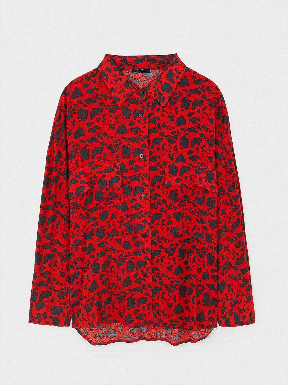 """חולצה מכופתרת של PARFOIS, מחיר: 155 ש""""ח   צילום: יח""""צ"""