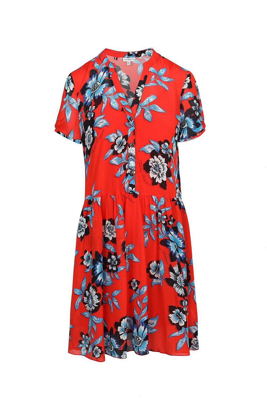 """שמלה של טומי הילפיגר, 749 ש""""ח   צילום: יח""""צ"""