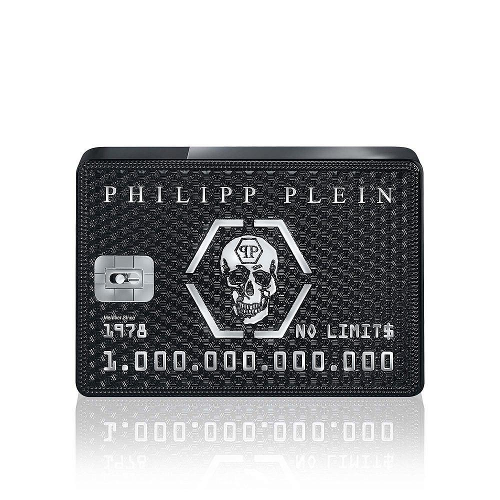 "NO LIMITS של פיליפ פליין. להשיג ברשתות הפארם | צילום: יח""צ"