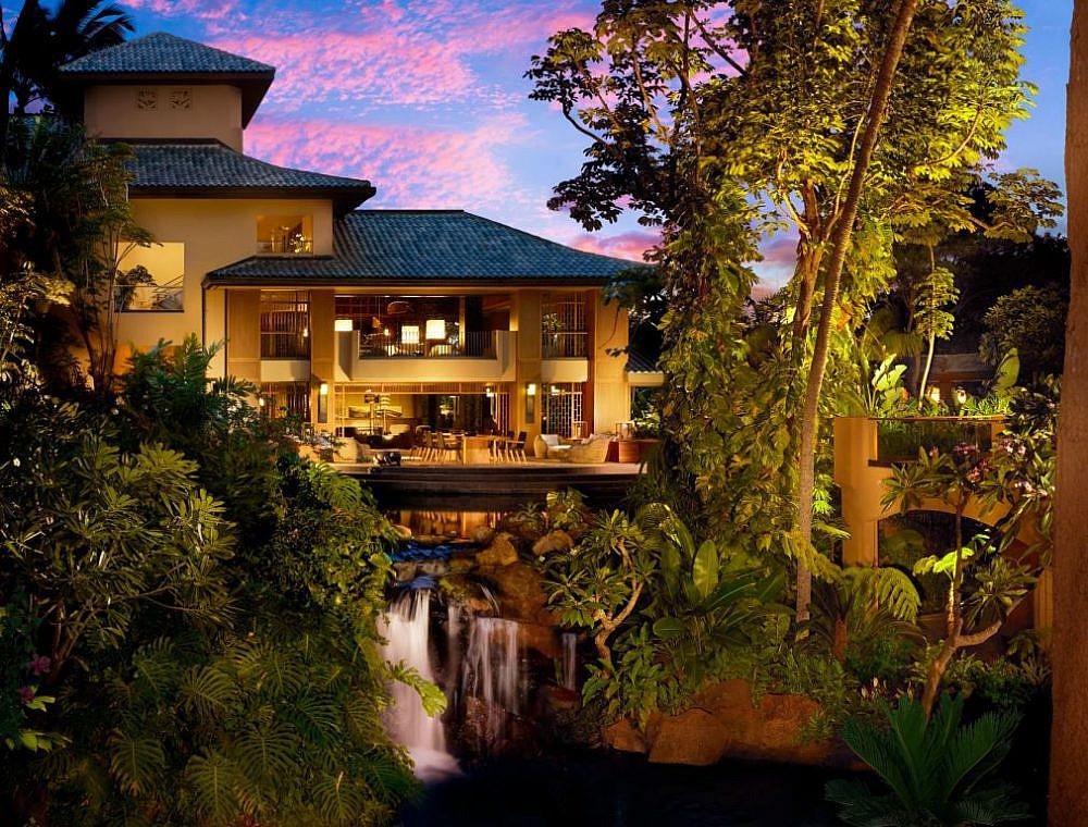 "Four Seasons Resort Lanai | צילום: יח""צ"