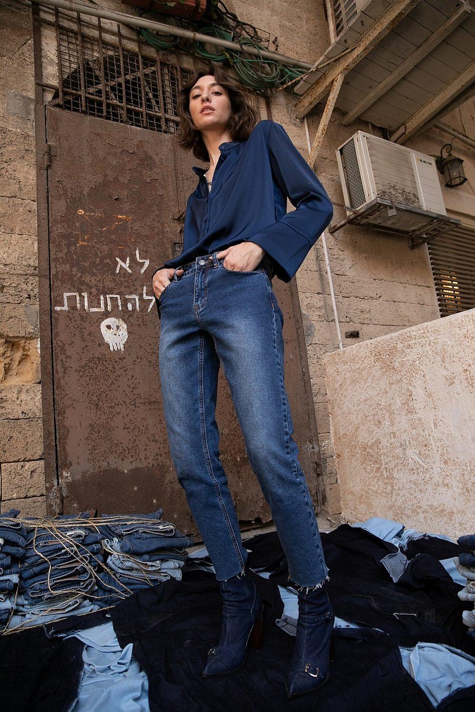 המותג הכי ישראלי. משכית | צילום: עדי סגל