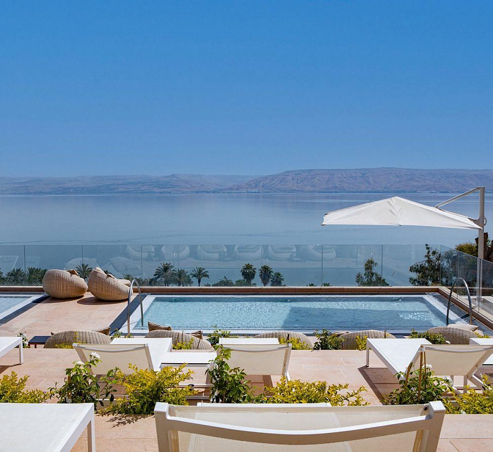 מלון סופיה   צילום: אורי אקרמן