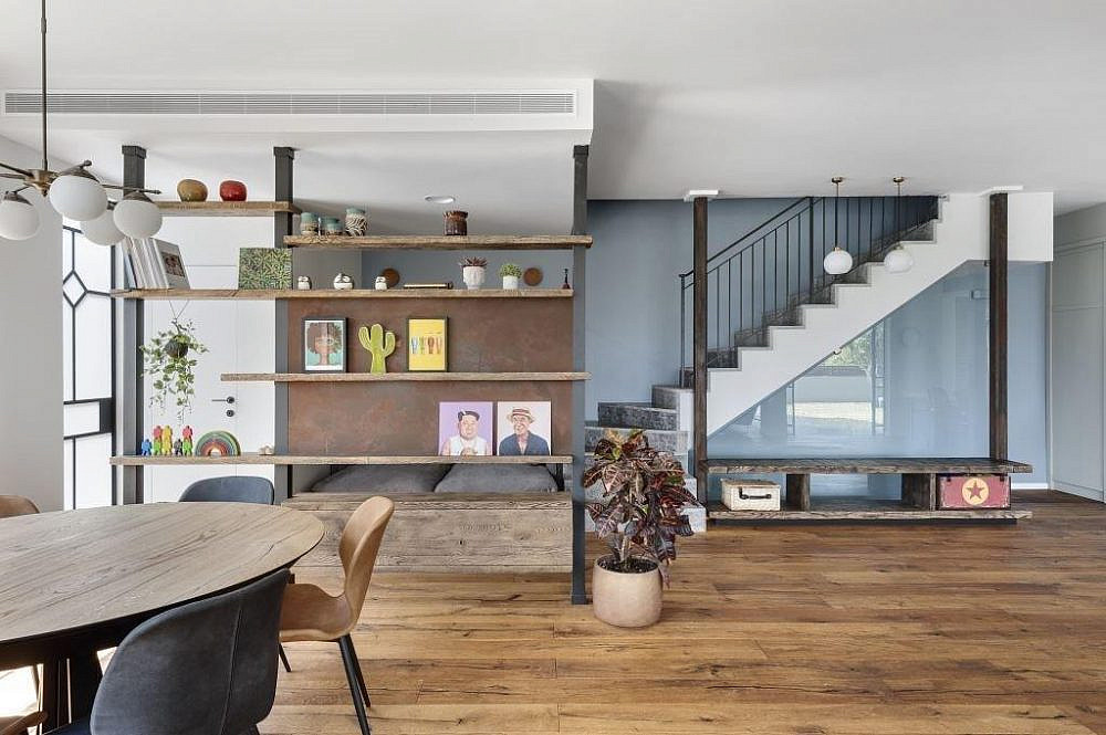 בית בהוד השרון | הלל אדריכלות, צילום: עודד סמדר
