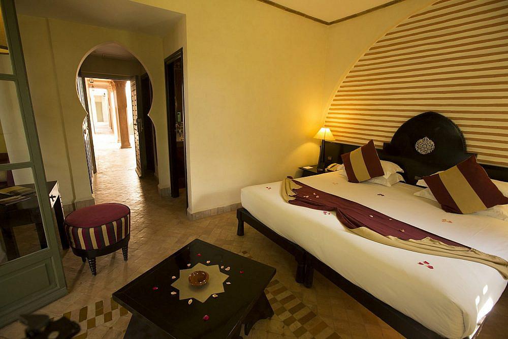 קלאב מד מרקש   צילום באדיבות Club Med Marrakech la Palmeraie